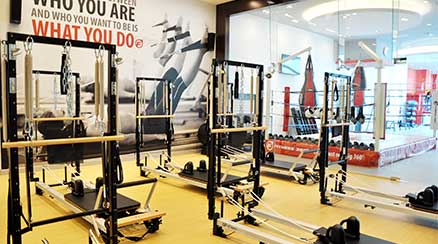 Fitness 360 - J3 Mall - Ladies Club