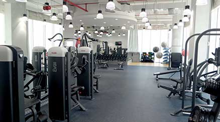 Fitness 360 - Ras Al Khaimah - Ladies Only Club