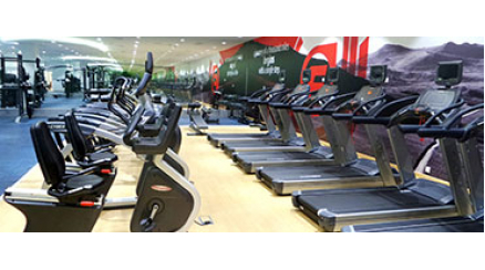 Fitness 360 - Fujairah - Ladies Only Club