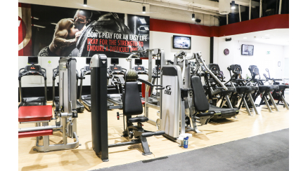 Fitness 360 - Arabian Centre - Ladies Only Club