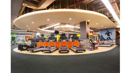 Fitness First- Wahat Hili Mall - Ladies only
