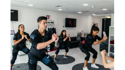 Full Circle Body Fitness Studio