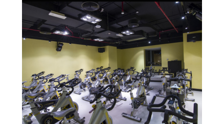 Gold's Gym - Business Village Deira (Ladies Only)