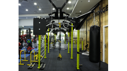 Speed Fitness Zone- Marina