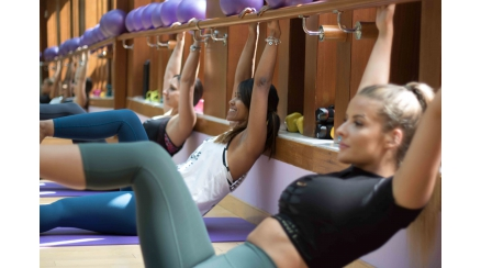 Motion Ladies Fitness Center
