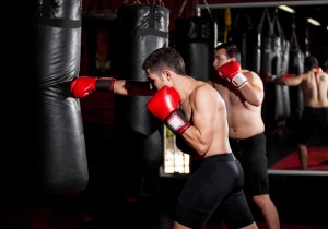 Boxing Classes in Dubai