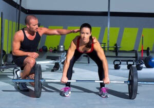 Personal Trainers/Personal Training in Dubai