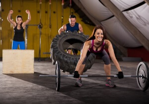 CrossFit Classes in Dubai