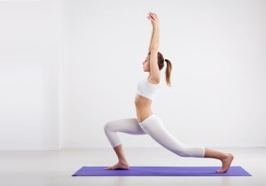 Yoga and Pilates Classes in Dubai